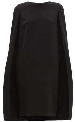 Max Mara Sansone Dress - Womens - Black