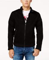 G Star Men's Black Denim Jacket
