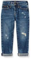 Ralph Lauren Childrenswear Sullivan Slim-Fit Jeans