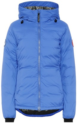 Canada Goose Camp hoody down jacket