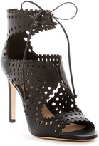 Via Spiga Elysia Perforated Sandal