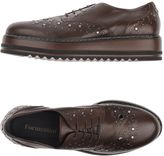 Formentini Lace-up shoes - Item 11231021