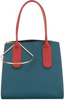 Roksanda mini weekend shoulder bag - women - Calf Leather - One Size