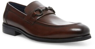 Steve Madden Crown Bit Loafer
