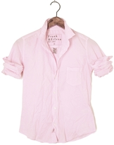 Frank And Eileen Womens Barry Light Poplin Shirt