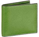 Valextra Bifold 6cc Wallet