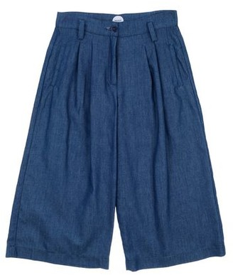 Parrot Denim trousers
