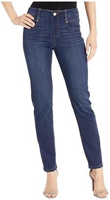 Liverpool Gia Glider Slim in Dorsey (Dorsey) Women's Jeans
