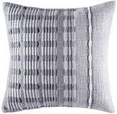 Kas Jacobson Neutral Square Cushion Cover