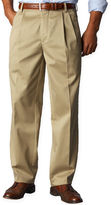 Dockers Signature Classic-Fit Pleated Pants - Big & Tall