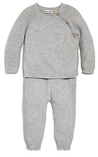 Splendid Unisex Sweater & Knit Pants Set - Baby