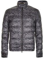 Dkny Patterned Puffa Jacket