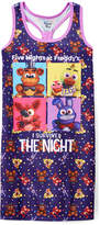 Intimo Five Nights at Freddy's 'I Survived' Nightgown - Girls