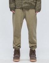 YEEZY Season 3 Fleece Sweatpants