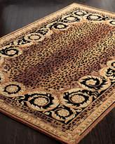 Safavieh Roman Leopard Rug, 4' x 6'