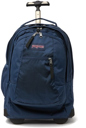 JanSport Driver Roller Backpack