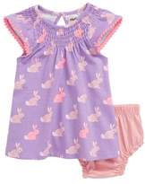 Hatley Smocked Dress