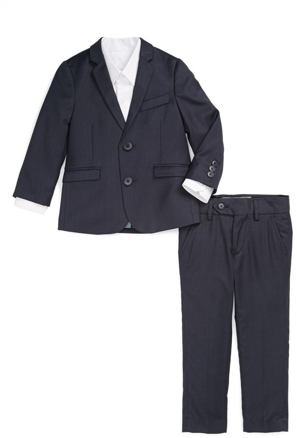 Appaman 'Mod' Suit (Toddler Boys)