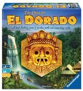 Ravensburger The Quest for El Dorado Board Game