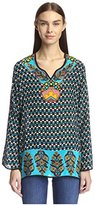 Tolani Women's Monica Tunic