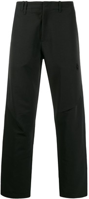 A-Cold-Wall* straight-fit tailored trousers