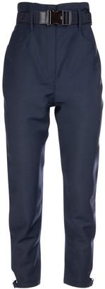 Fendi High Waist Pants