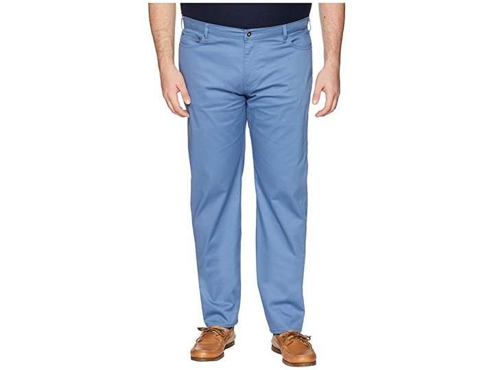 Dockers Big Tall Jean Cut Khaki D3 Classic Fit Pants