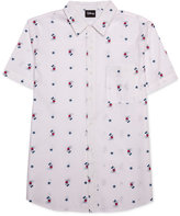 Hybrid Men's Mickey Mouse Shirt