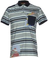 Desigual Polo shirts - Item 37995563