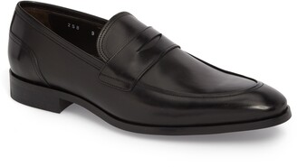 To Boot Deane Slip On Penny Loafer