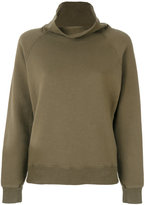 Golden Goose Deluxe Brand classic knitted sweater