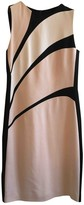Narciso Rodriguez Pink Dress for Women