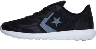 Converse Thunderbolt Ultra Ox Trainers Black/Black/White