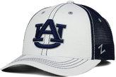 Zephyr Auburn Tigers Whiteboard Cap