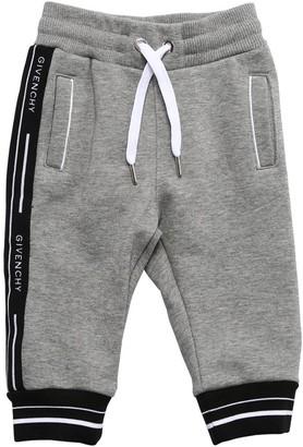 Givenchy Tech Blend Sweatpants