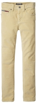 Tommy Hilfiger Th Kids Slim Pant