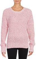Free People Electric Knit Sweater