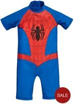 Spiderman SUNSAFE