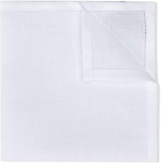 Polo Ralph Lauren Linen Pocket Square