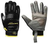 Dunlop Mechanic Gloves Reinforced Fingers Workwear Hands Protection Accessories