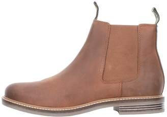 Barbour Farsley Boots Brown
