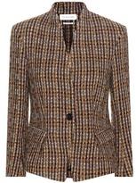 Etoile Isabel Marant Isabel Marant, Étoile Lardy tweed jacket