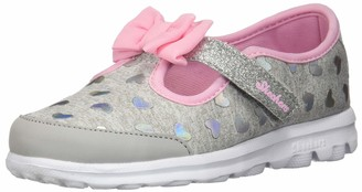 Skechers Baby Girl's 81162N Trainers