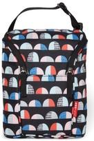 Skip Hop Infant 'Grab & Go' Double Bottle Bag - Black