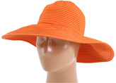 San Diego Hat Company Ribbon Braid Hat Large Brim