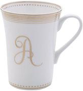 Mikasa Gift Mugs Monogram A Mug