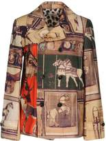 Wunderkind Coats
