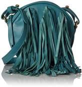 Cynthia Vincent Dacia Cross-Body Bag