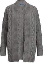 Polo Ralph Lauren Ralph Lauren Cashmere Cable-Knit Cardigan