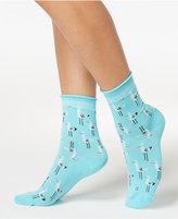 Hue Women's Seagull Socks